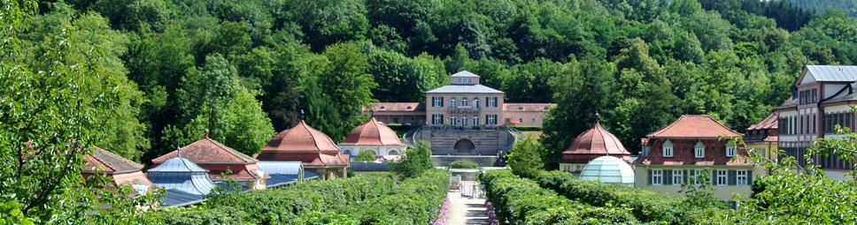 Königliches Staatsbad Bad Brückenau