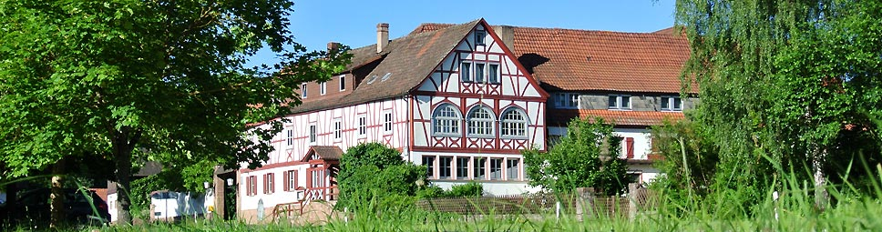 Gut Dürnhof in Rieneck