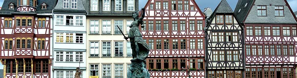 Altstadt Frankfurt am Main