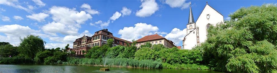 Hammelburg - Frankens älteste Weinstadt