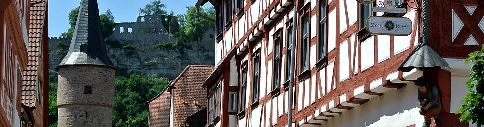 Karlstadt in Main-Spessart