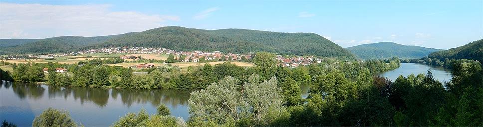 Neuendorf im Maintal