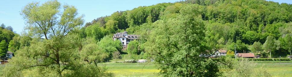 Seewiese bei Schonderfeld an der Saale