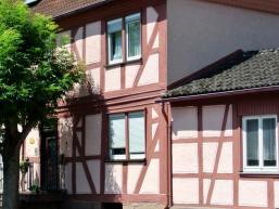 Gesehen in Altengronau