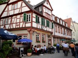 Gute Wirtshäuser am äußersten Zipfel von Bayern