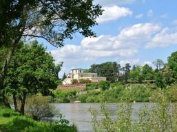 In Nähe zum Schloss Johannisberg in Aschaffenburg
