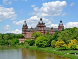 Schloss am Main: Johannisburg