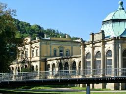 Kurort an der Fränkischen Saale