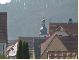 Hauskaskade in Schonderfeld