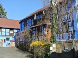 Fachwerkhaus in Gräfendorf