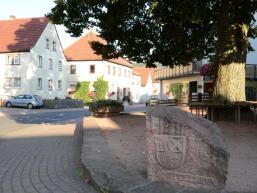 """Treffpunkt der Gemeinde """"Unter der Linde"""""""