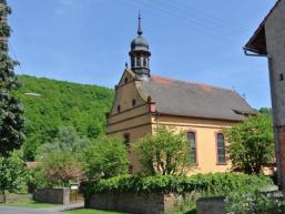 Sankt Martin in Michelau
