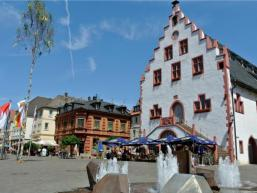 Karschter Marktplatz