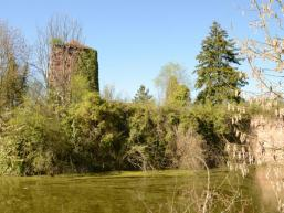 Wasserschloss Burgsinn