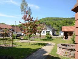 Ortseindrücke von Schönau
