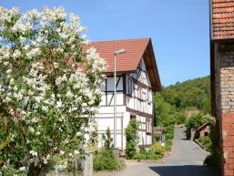 Dorfidylle Schönau