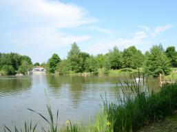 Naturbadesee Arnstein