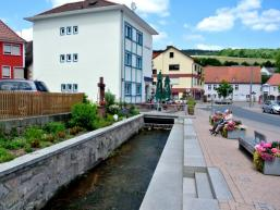 Frammersbach in Main Spessart