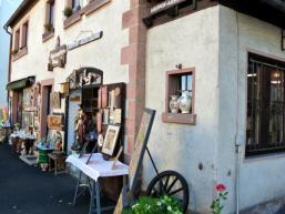 Fuhrmannsort Markt Frammersbach