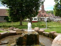 Wasser erleben in Gräfendorf