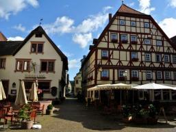 Gastronomie in Lohr