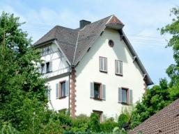 Haus in Ruppertshütten