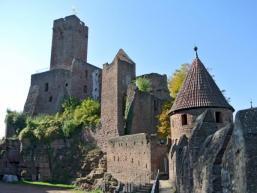Burg Wertheim am Main