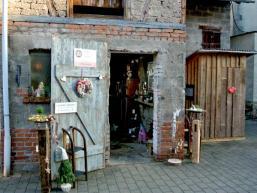 Adventsmarkt im Christbaumdorf Mittelsinn
