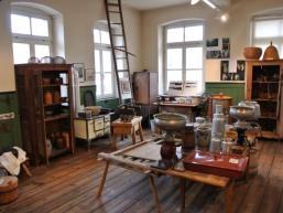 Museum Partenstein