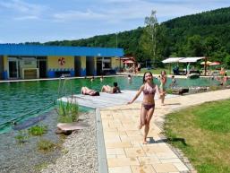 Naturbad Sinntal