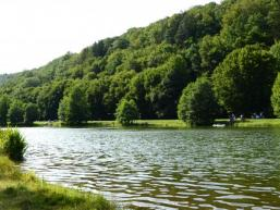 Sindersbach Badesee