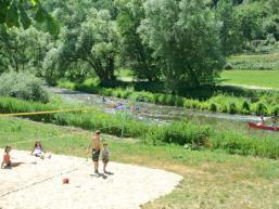 Sommeraktivitäten im schönen Spessart