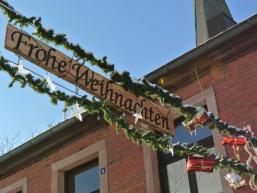 Herzlich willkommen im Christbaumdorf Mittelsinn