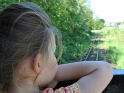 Eisenbahnträume im Spessart