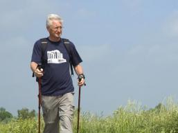 Wandern zur Bayrischen Schanz