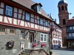 """""""Die Kirche im Dorf"""""""
