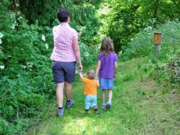 Familienerlebnis Spessart-Wald