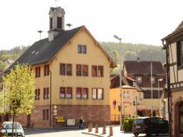 Altes Rathaus Burgsinn
