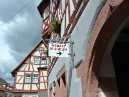 Heimatmuseum Rieneck