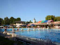 Freibad Karlstadt