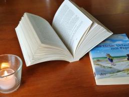 Bücher leihen und in Ruhe lesen