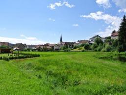 Dorfromantik in Mittelsinn
