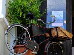 Willkommen im Deutschen Fahrradmuseum