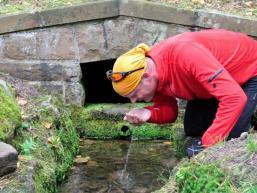 Rienecker Brunnen bei Fellen
