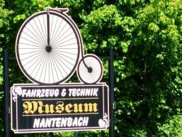 Nordbayerns größtes Fahrzeug und Technikmuseum