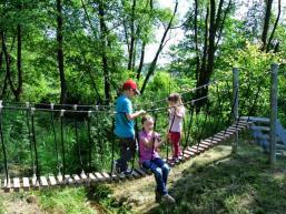 Ein Erlebnis für Kinder und Erwachsene