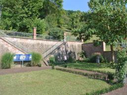 Ronkarzgarten in Gemünden am Main