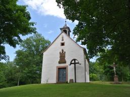 Kreuzkapelle Rieneck