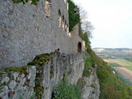 Spornburg Karlsburg