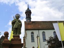 Klosterkirche Schönau